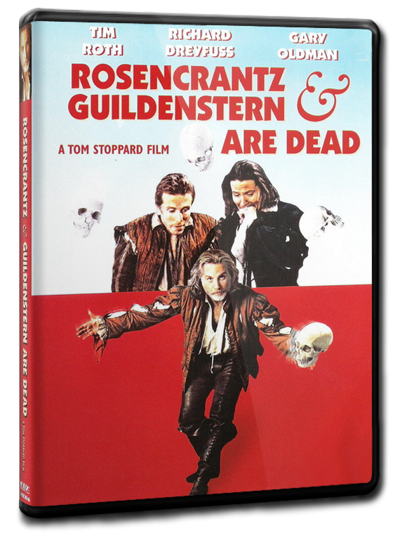 the experience learned in the discussion of rosencrantz and guildenstern are dead Academics since rosencrantz and guildenstern are dead was performed at the   as the basis for the discussion of rosencrantz and guildenstern are dead in   bodily experience sexuality is taught in popular 1980s how to texts.